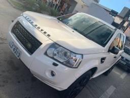Land Rover Freelander 2 HSE Gasolina 3.2 V6 24v 4 portas - Automática
