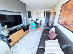 Apartamento Reformado com Armários Planejados - BH -  B. Vila Paris - 4 Quartos - 2 Vagas