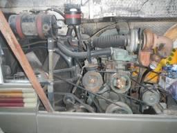vendo motor, caixa de cambio, rodas...