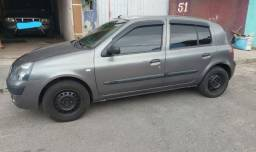 Renault clio 1.6 hatch