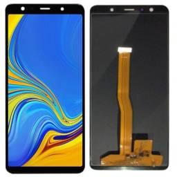Tela Display Touch Samsung A5 A520 A7 A750 A8 A8 Plus