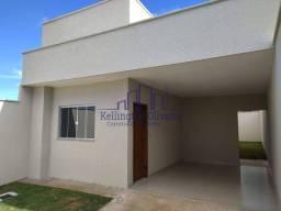 Casa 2/4 sendo 1 suite - Senador Canedo - R$ 187.000,00