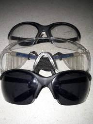 Oculos De Proteção (Aceitamos Cartão)