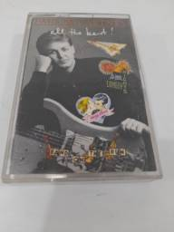 Fita cassete Paul McCartney - All the best Vol 2