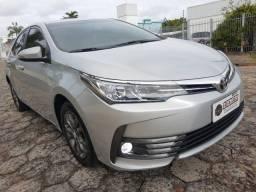 ?Toyota Corolla Gli Automático 2018