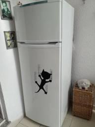 Refrigerador Consul Biplex com Freezer