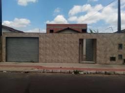 Vende-se casa Planalto rua 31 Linhares