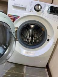 Lava e seca LG 11 e 6 kg NOVA Negociável
