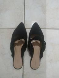 Mule Sonho dos pés
