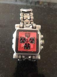 Relógio Oakley Minute Machine Cooper Bracelet<br><br>