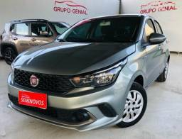 Fiat Argo DRIVE 1.3 FLEX 4P
