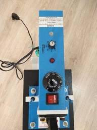 Prensa térmica compacta print P25 A4 220v valor: 1.000,00