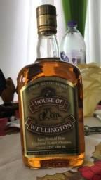 House of Wellington Whiskey
