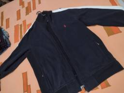 Casaco moleton Ralph Lauren original