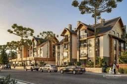 Apartamento à venda com 2 dormitórios em Bavária, Gramado cod:2289