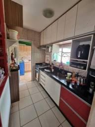 Casa 3/4 condomínio Rubi Com garagem e moveis planejados