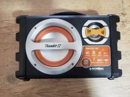 Caixa de Som Mondial Thunder II