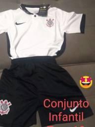 Camisas de times de futebol oficiais