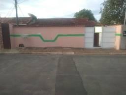 Vendo Casa Com duas Suites no Tijucal (agende sua visita)