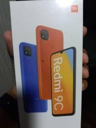 Xiaomi redmi 9c Cinza