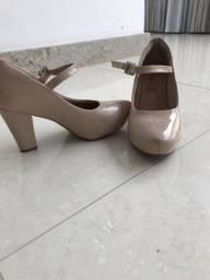 Sapato de festa