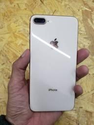 iPhone 8 Plus 256GB IMPECÁVEL