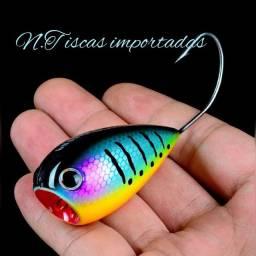 NT.iscas importadas