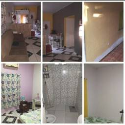 Vende-se uma casa, localizada no Bairro Tucumanzal (Ao lado do Bairro Areal Centro).