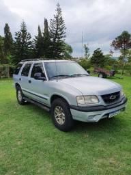 Chevrolet Blazer 2,2 mpfi DLX 2000 2º dono