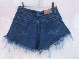Short jeans godê !