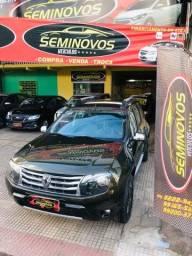 RENAULT DUSTER 2013/2014 CONFIRA NA SEMINOVOS VEICULOsoao0674