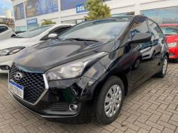 Hyundai HB20 Hatch Unique 1.0 manual 2019