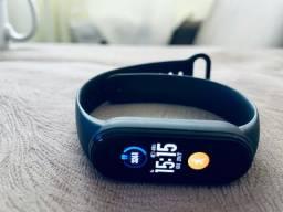 Smartwatch Relógio Xiaomi Mi Band 5