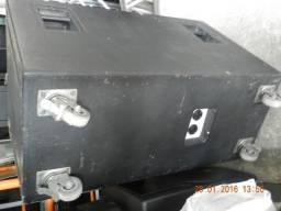 caixa de som 3 vias e de sub