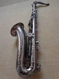 """Sax tenor  """"la sax"""" novíssimo!"""
