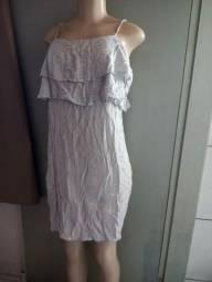 Vestido soltinho tamanho 42<br>