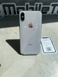 iPhone X 256gb branco