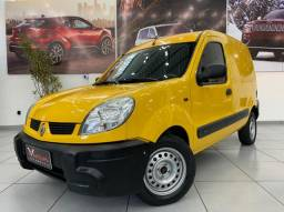 Renault Kangoo KANGOO EXPRESS HI-FLEX 1.6 16V FLEX MANUAL