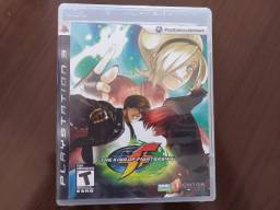 The King of Fighters XII Ps3