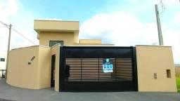 Casa terreno construcao projeto Andradina