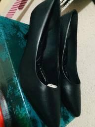 Sapato social feminino original Beira-Rio confort