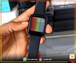 Relógio W68 Smartwatch Série 5 44mm t20sd4sd21