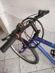 Bike marchas PRA VENDER LOGO