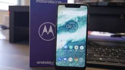 Motorola Moto One 64gb 4de Ram