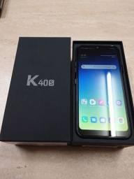 LG K40s (5 meses de uso )