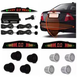Título do anúncio: Kit sensor ré estacionamento veicular carro