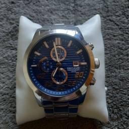 Título do anúncio: Relógio Seculus lindão