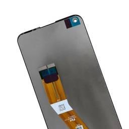 Tela Touch Display Samsung A01 A02 A11 A12 A20 A31