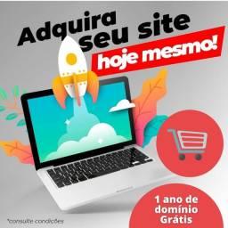 Sites para e-commerce