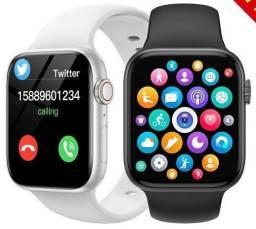 Smartwatch IWO 13 Max X8 Com Película Protetora de Brinde